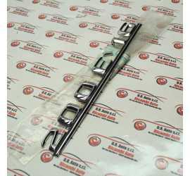 EMBLEMA MERCEDES W124 200...